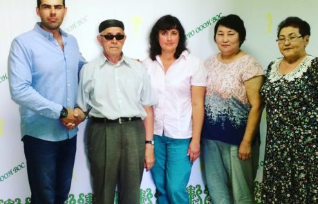 Глазное протезирование в Якутии